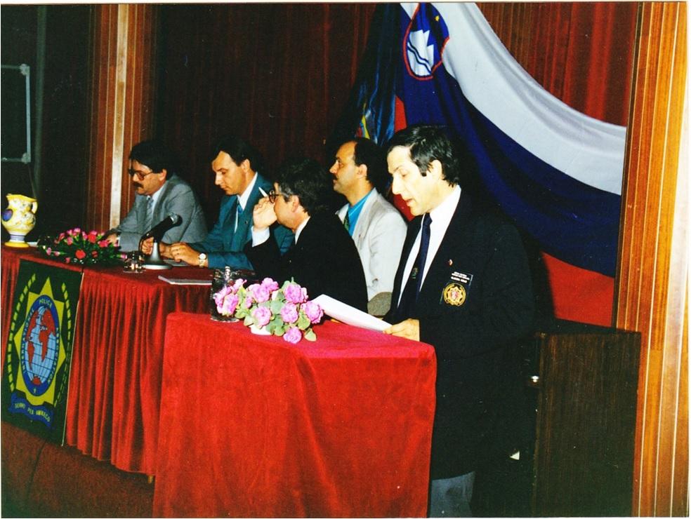 Ustanovna skupščina 4. junij 1993
